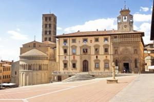 Image for Arezzo