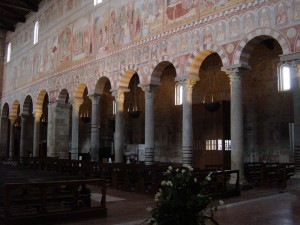 "Image for The ""San Piero a Grado"" basilica, Marina di Pisa"