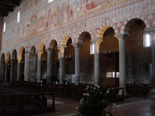 """Image for Basilica de """"San Piero a Grado"""", Marina de Pisa"""