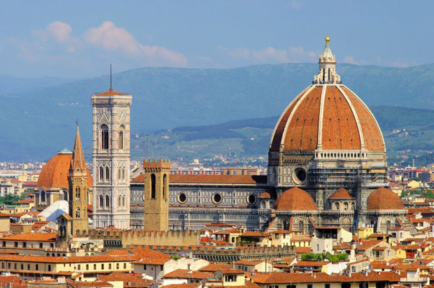 Image for Firenze