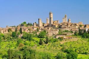 Image for San Gimignano