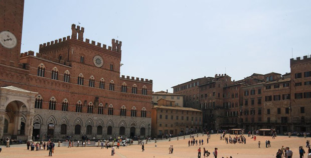 Image for Siena